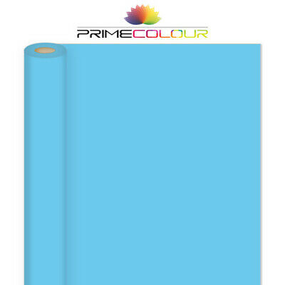 Primecolour Baby Blue Photography Paper Roll Backdrop 2.72m x 10m *OOS*