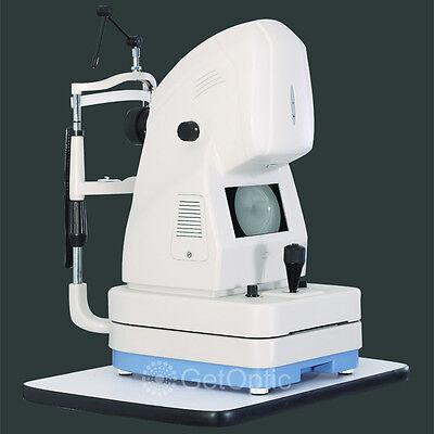 New FC-700A Optical Ophthalmic Retinal Fundus Camera Digital System CE