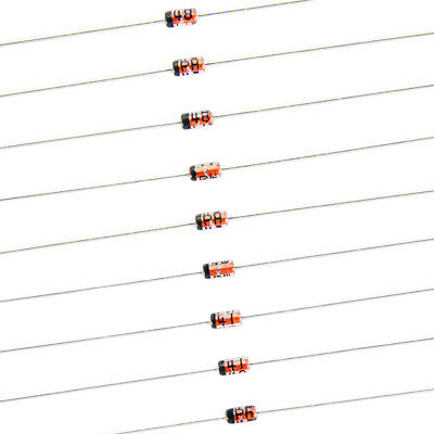 50x 1N4148 Switching Diode - 1st Class UK Post
