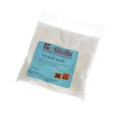 250g Oxalic acid crystals