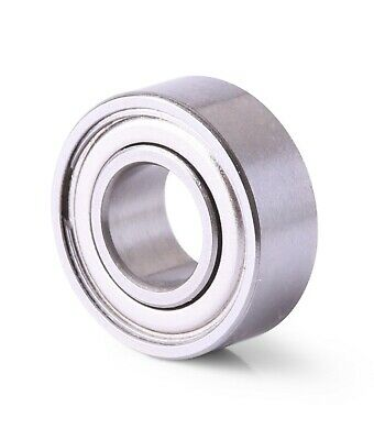 5x10x4mm Ceramic Ball Bearing for Clutch use - MR105 Ceramic Bearing