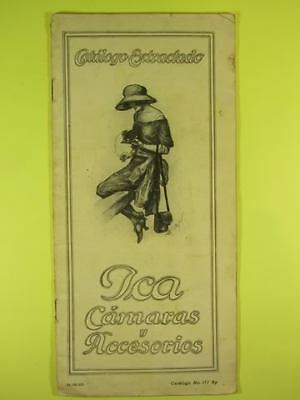 Catalogo de productos ICA