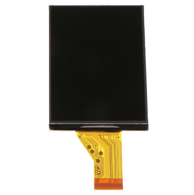 LCD Display Screen for Nikon Coolpix D5000 S560 S620 S630 P6000 P80 +Backlight