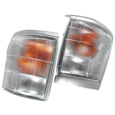 for Toyota Hilux 97-01 Altezza Clear Corner Indicator Light