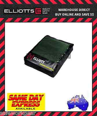 Elliotts Green ArcSafe Welding Safety Screen Category C5 1800mm x 1300mm