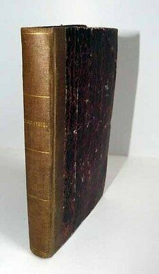 1836 Hémann Geography 6 MAPS Bizarre & Inaccurate Cartography, 3 Plates, SCARCE