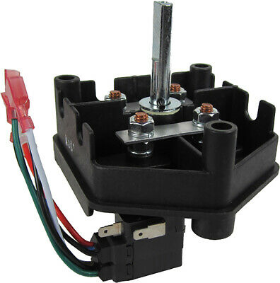 Club Car Forward and Reverse Switch (1996-up) 48 Volt Powerdrive Golf Cart F&R