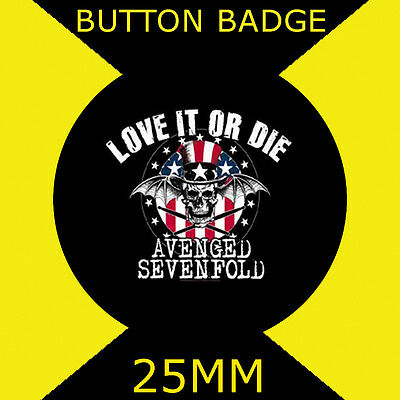 """BUTTON BADGE 25MM//1/"""" D PIN GREAT GIFT FOR FAN #CD34 THE SCRIPT"""