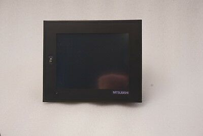 MITSUBISHI HMI A951GOT-QLBD GRAPHIC OPERATIONS TERMINAL,TOUCH SCREEN TESTED