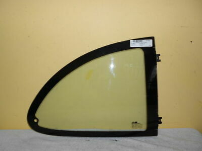 Daewoo Lanos - 3Dr Hatch 8/97 10/03 - Drivers - Right Side Rear Flipper Glass