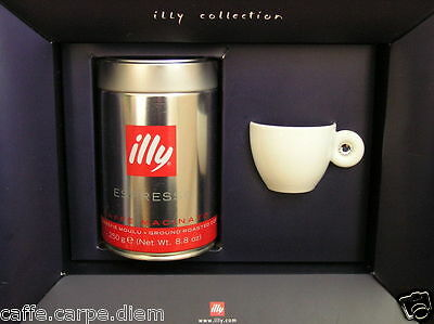 ILLY COLLECTION 2001   MISS ILLY Special Edition Swarovski by MATTEO THUN