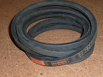 3V750 3V Section Deep Wedge V-Belts