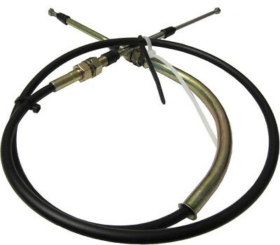 Club Car DS Golf Cart 1984-97 Forward and Reverse Transmission Shift Cable