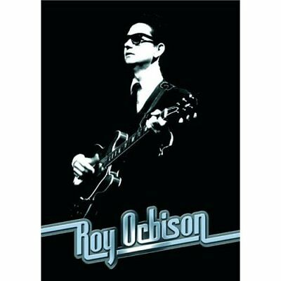 Roy Orbison This Time Album Cover Postcard Picture Image Official Merchandise