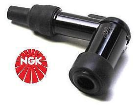 ANTIPARASITE NGK Racing LB05E coude Bougie olive NEUF spark plug resistor cover