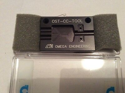 OMEGA OST-CC-TOOL /  THERMOCOUPLE CONNECTING TOOL