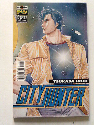 City Hunter Nº 25