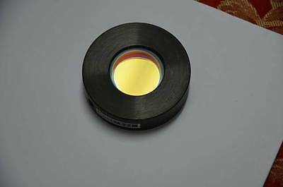 newport model a-2-1 Optical Mount with lens