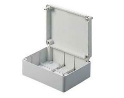 Adaptable Box 240mmx 190mm x 90mm Pvc Ip56 Screwed  Lid