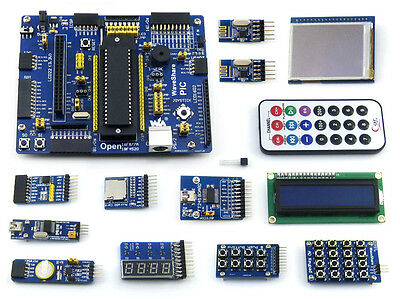[Open18F4520 Package B] PIC PIC18F PIC18F4520 Evaluation Development Board Tools