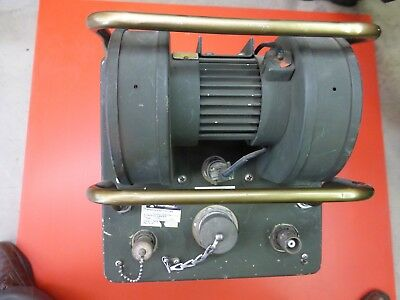Rockwell Collins 490T-8  Military  Radio Antenna Coupler 2-30 Mhz 1600 W Pep