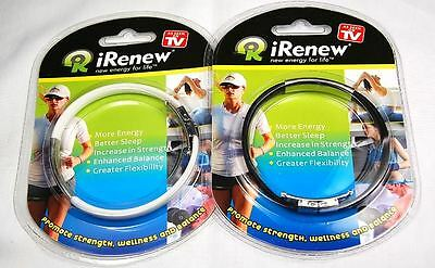 iRenew Magnetic Bracelet New Energy as seen on TV Buy three get one free