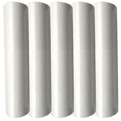 5 x Reverse Osmosis RO Unit Sediment Filter Cartridges (1, 5 or 10 Micron)