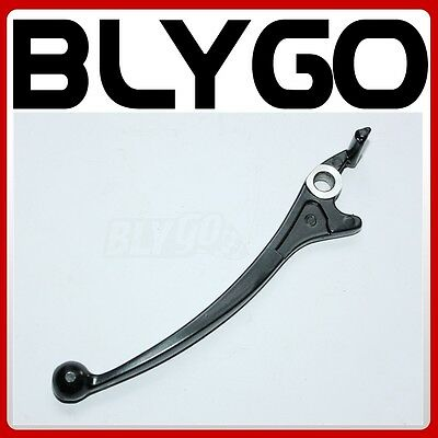 Thin Right Side Black Brake Lever Handle 90cc 110cc 125cc 140c PIT PRO Dirt Bike