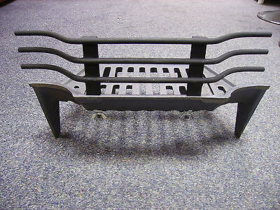"""Coal Saver Suits 16"""" Classic Grate Custom Made Heavy Duty Fire Open Fireplace"""