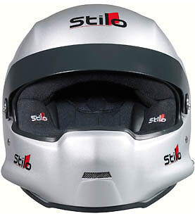 Stilo ST4R COMPOSITE 57cm with Rally Electronics and HANS POSTS...FREE Shipping!
