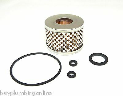 EOGB Replacement Filter F02-F136 Crosland 489