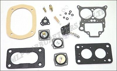 Ford Falcon  XE / XF Weber 34ADM Carburettor Kit