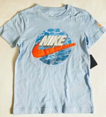 NIKE Boys T shirt DIFF COLORS Sizes Athletic shirt