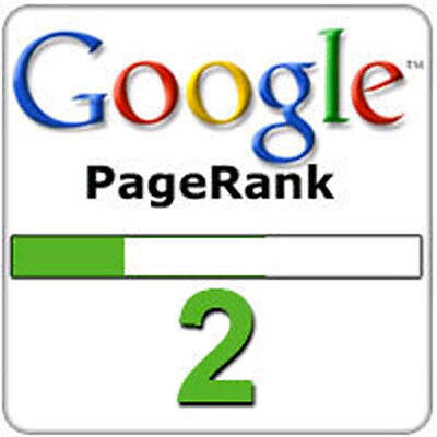 Pr2 Links Dofollow Backlinks. Google Seo/serp For Your Website. A $60.00 Value!