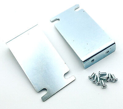 """NEW  ACS-890-RM-19= 19"""" Rack Mount Kit for Cisco 890 Router, Subrack with screws"""
