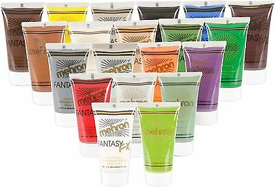 Mehron - Fantasy F/X Water Soluble Face & Body Makeup