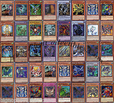 Yugioh Massive Collection Repack with holos in EACH PACK