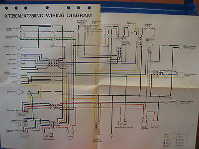 1994 fzr 1000 wiring diagram color electrical wiring diagram guide 1992 FZR 1000