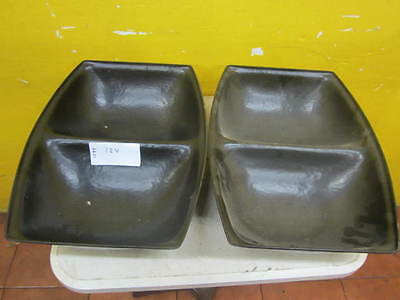 Lot Of 2 Plastic Sink Inserts - Best Price! - Must Sell! Send Any Any Offer!