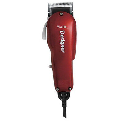 Brand new Wahl Designer Hair Clipper, Professional salon or home use # 8355