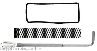 Worcester HE Series Cleaning Set 77190019960
