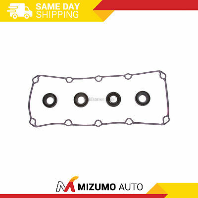 96-99 Dodge Plymouth Neon Stratus Breeze 2.0L ECB SOHC Valve Cover Gasket Set