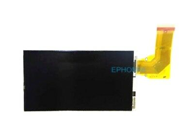 New LCD Screen Display Repair Part for Canon Powershot IXUS200 SD980 IXY930 is