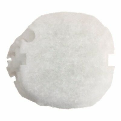 5 x Compatible AquaManta EFX 300 / 400 External Filter Replacement Fine Wool