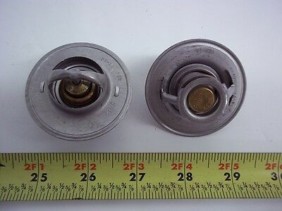 37327 Tennant, Thermostat, Lot Of 2