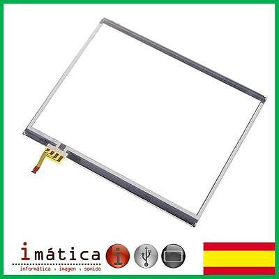 PANTALLA TACTIL NINTENDO DSi NDSi TOUCH SCREEN DIGITALIZADOR DS CONSOLA PANEL