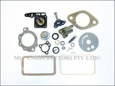 Ford Falcon XK Holley Carburettor Kit