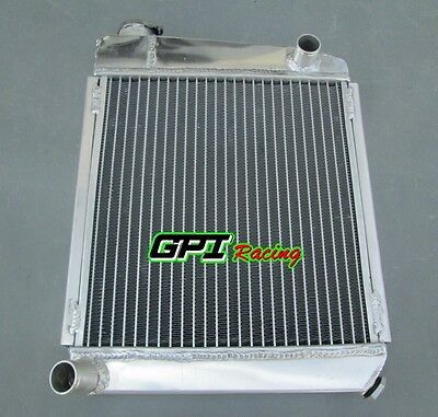 50mm aluminum radiator for AUSTIN ROVER MINI cooper 850/1000/1275 1959-1997 MT