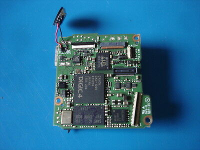 CANON POWERSHOT ELPH 100 HS MAIN SYSTEM BOARD FOR REPLACEMENT REPAIR PART
