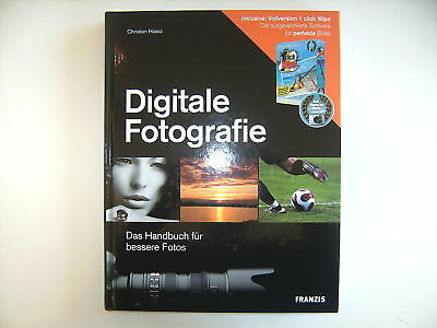 Digitale Fotografie Cd Rom